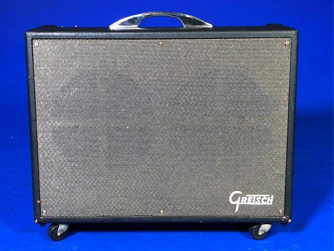 gretsch amp