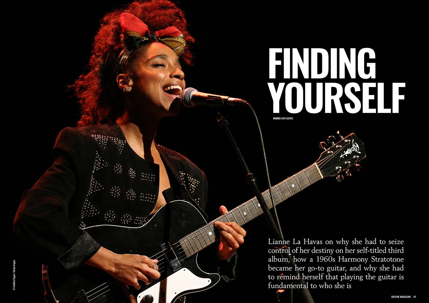 lianne la havas guitar magazine