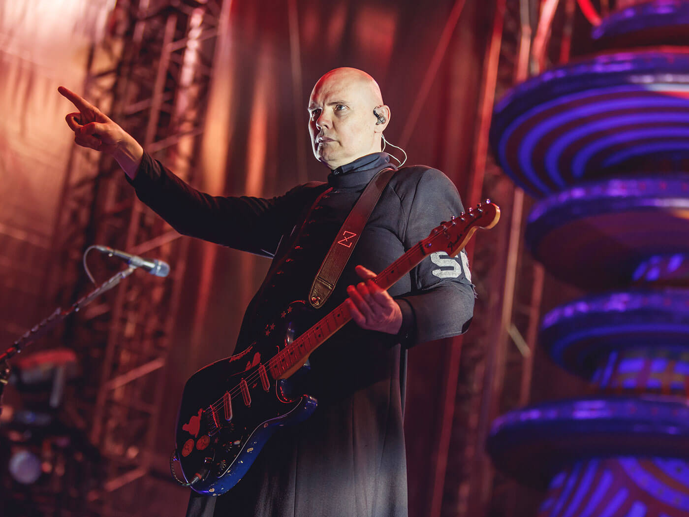 Smashing Pumpkins release two new songs, Cyr and The Colour Of Love    Guitar.com