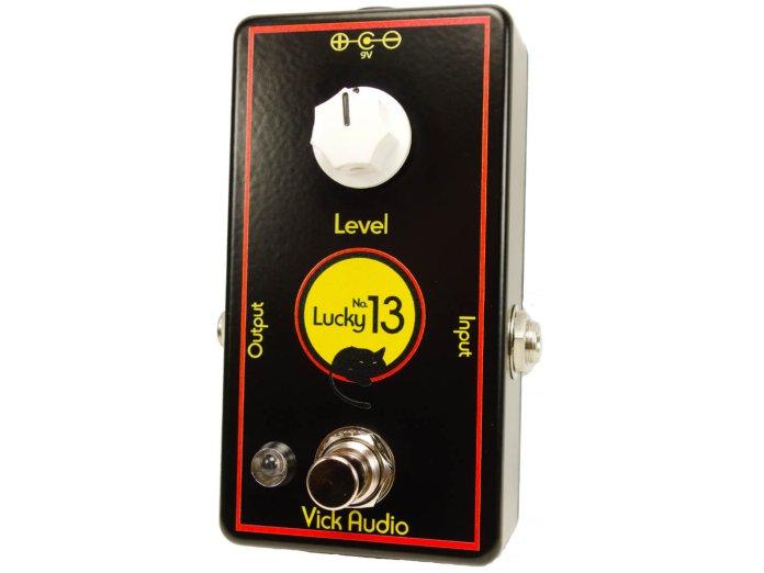 Vick Audio Lucky No 13