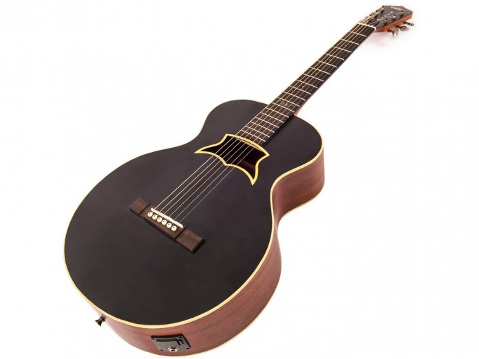 Vintage Raven Acoustic