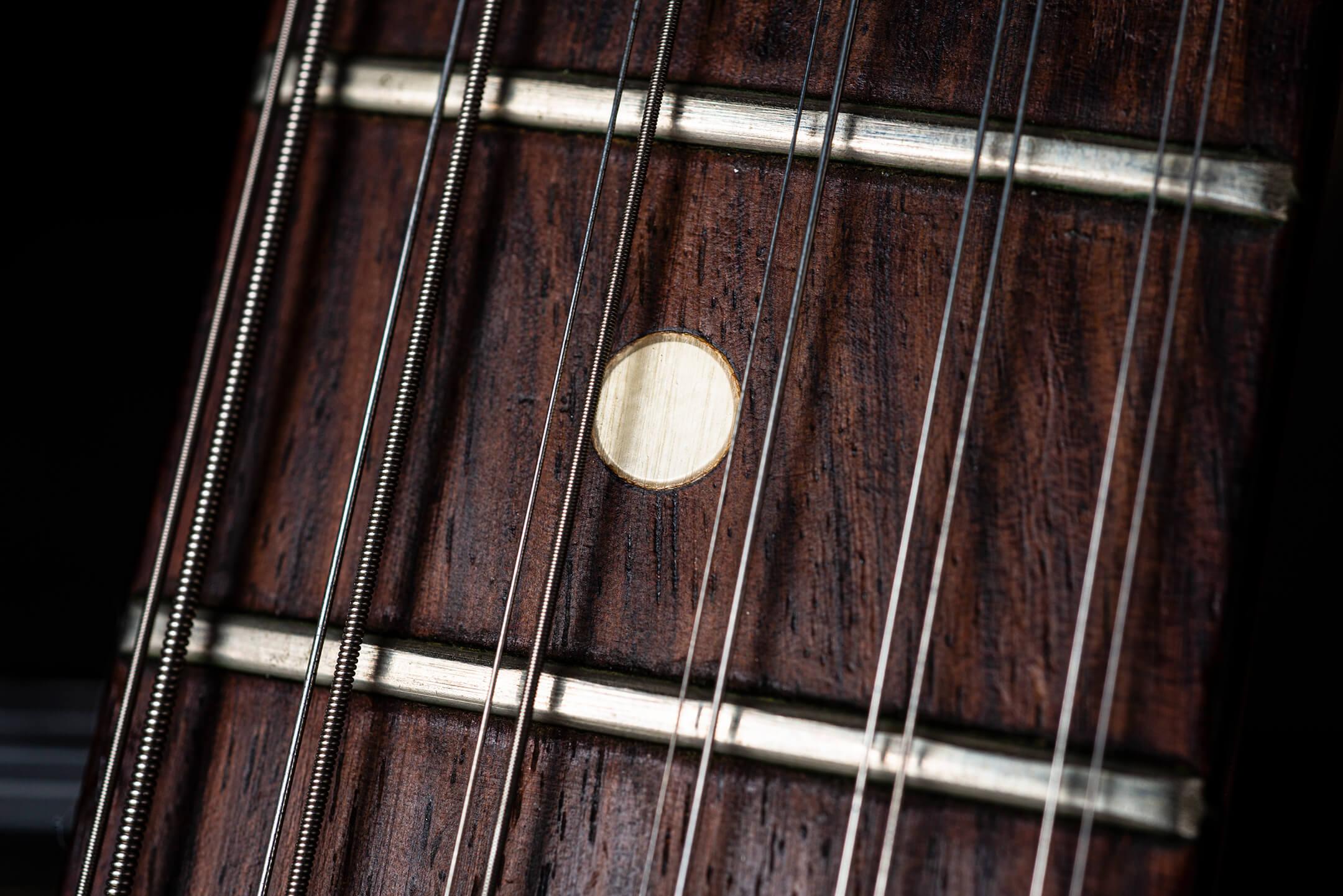 Fender Electric XII in Ice Blue Metallic Blue Fretboard