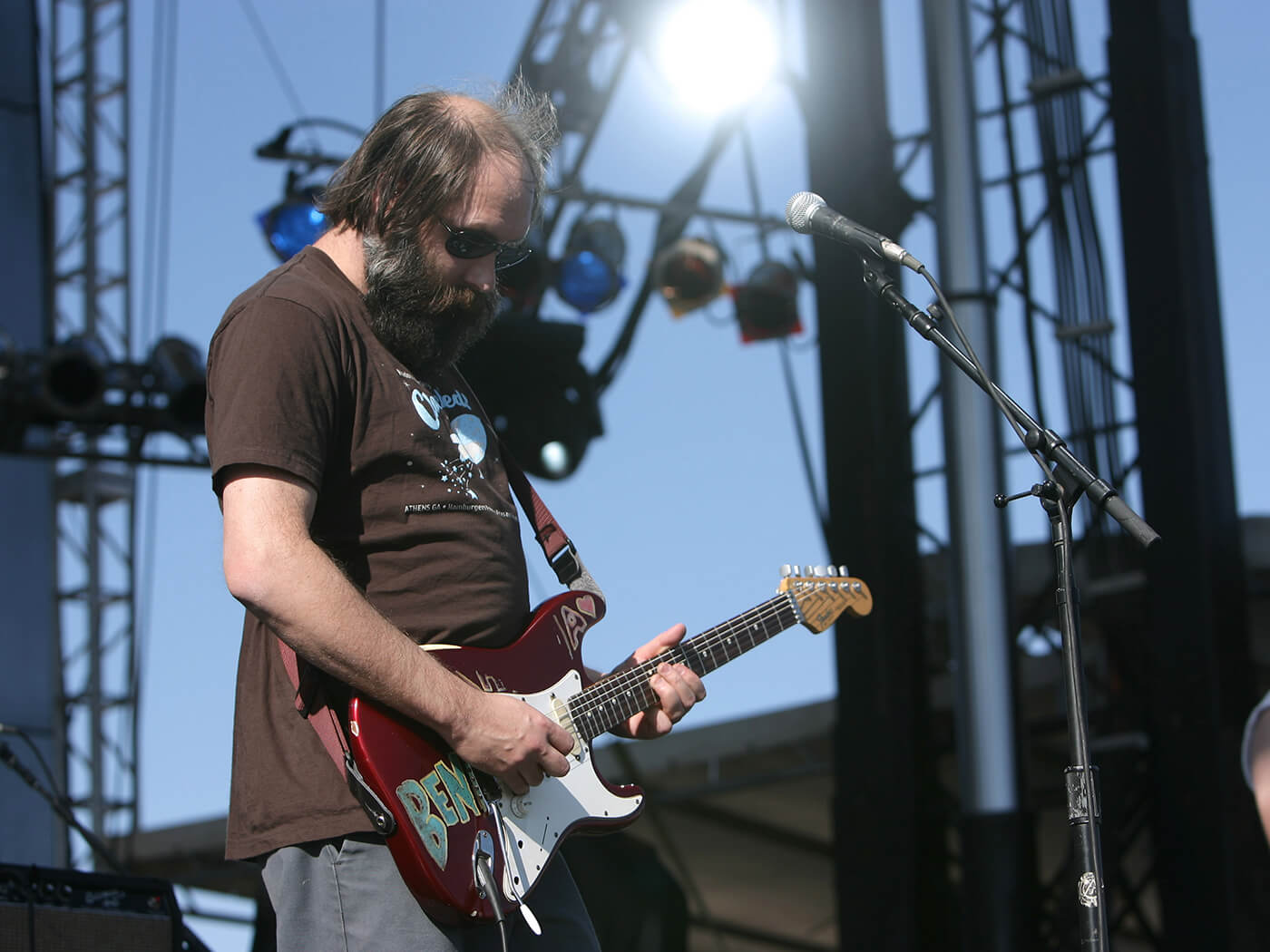 Doug Martsch, Built To Spill