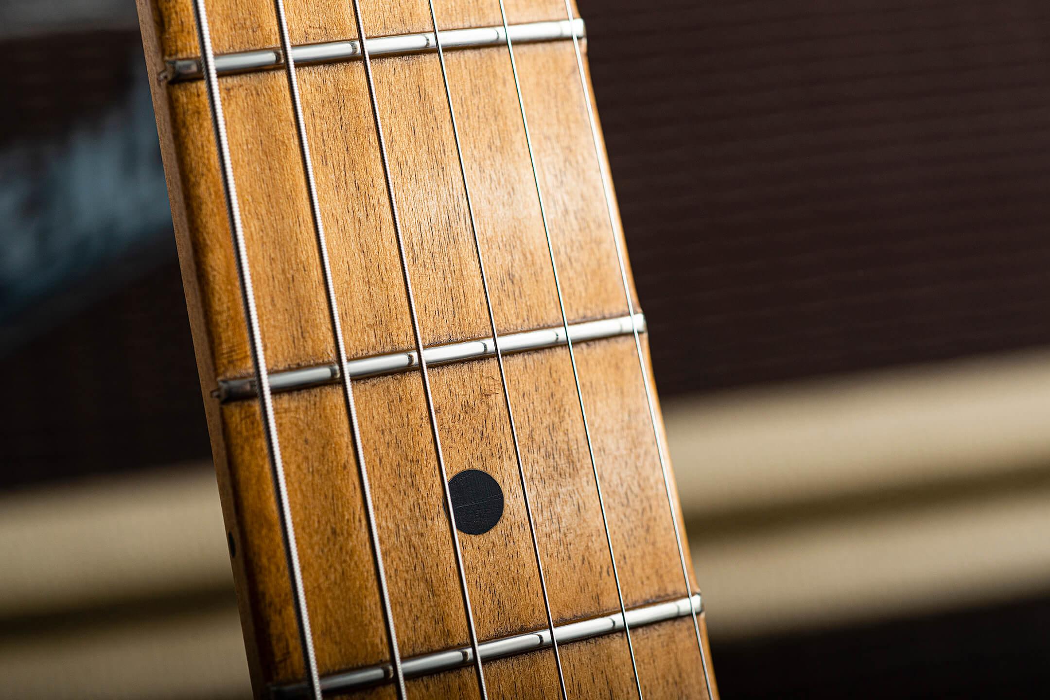 Fender Vintera Road Worn 50s Telecaster Fretboard