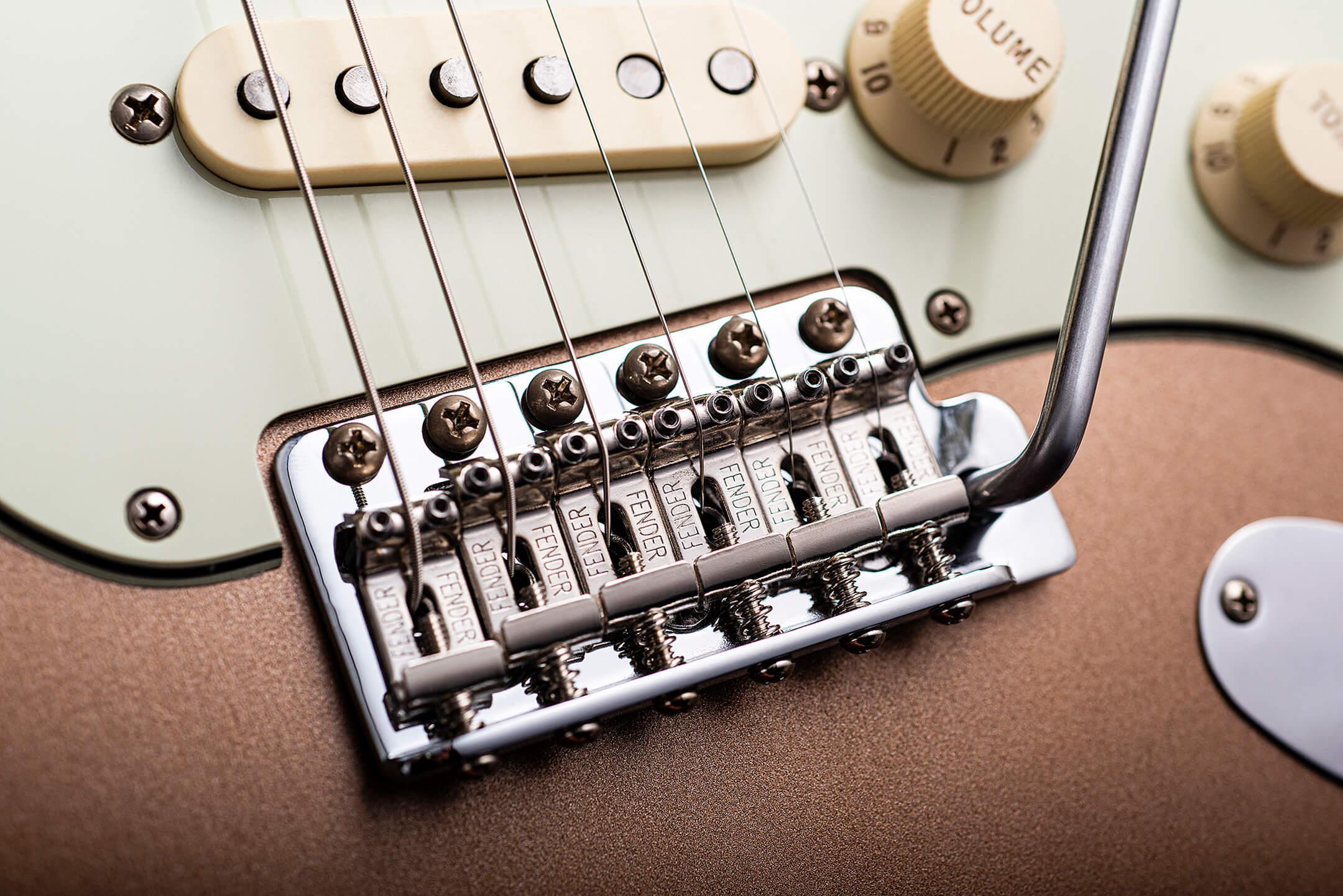 Fender Vintera Road Worn 60s Stratocaster Bridge