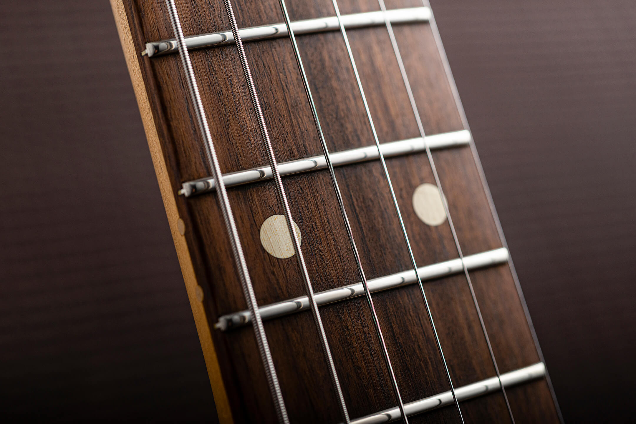 Fender Vintera Road Worn 60s Stratocaster Fretboard