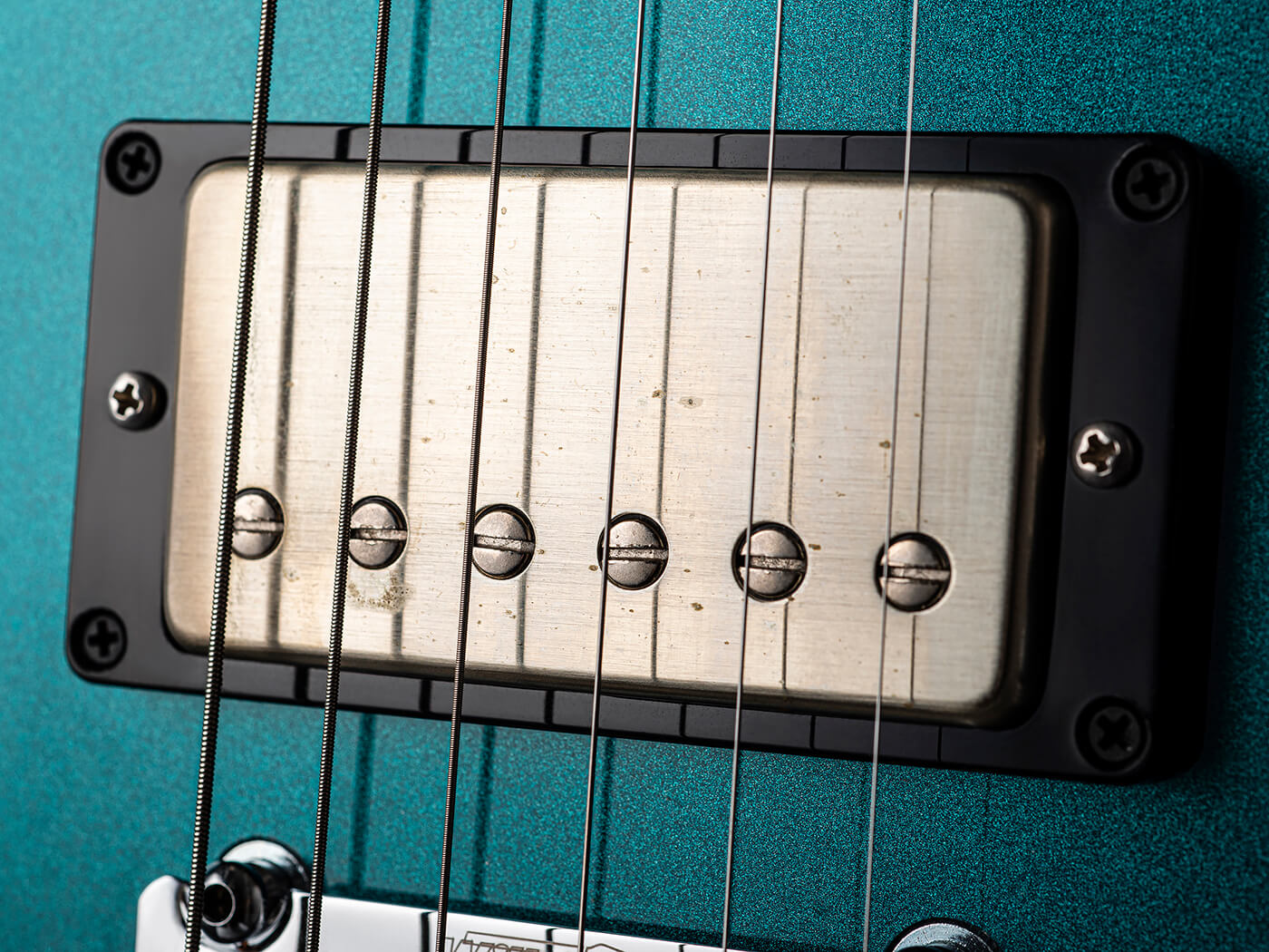 Suhr Pete Thorn Signature Bridge Pickup