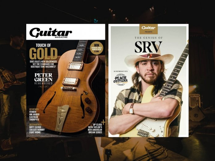 Guitar On Sale October