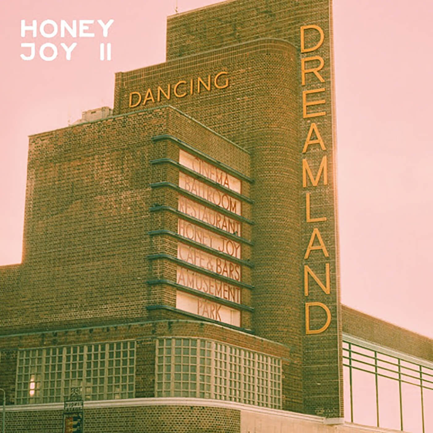 Honey Joy - II