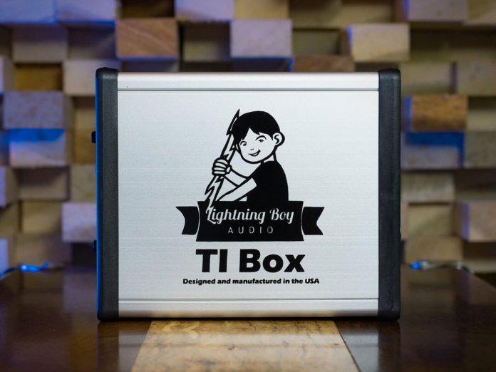 TI Box