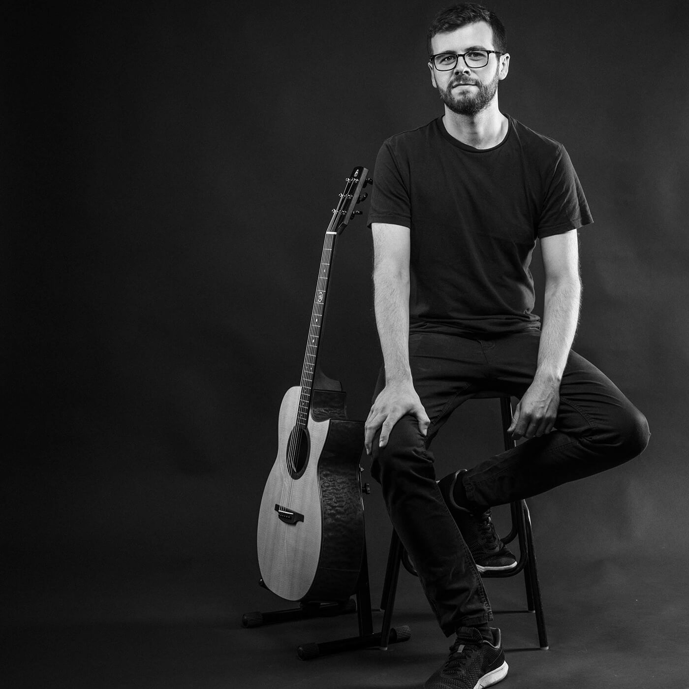 McNally Guitars - Ciaran McNally