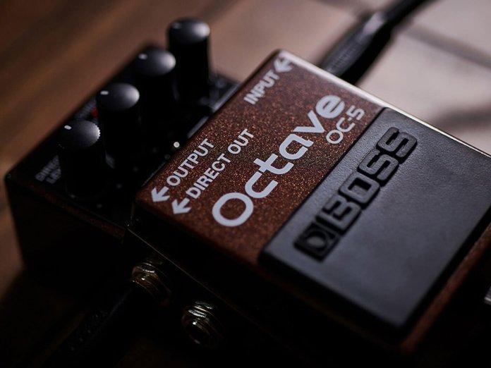 The Boss OC-5