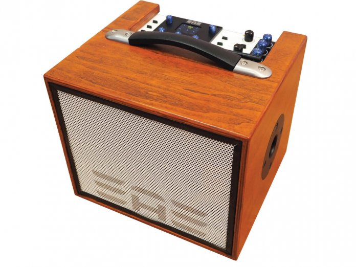 The Elite Acoustics D6-8-Pro