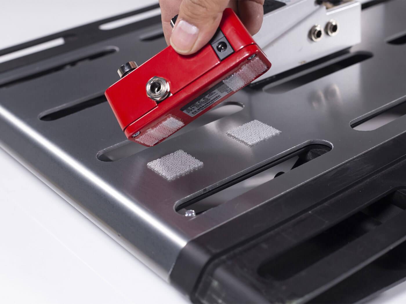 Gruv Gears LYNK fasteners