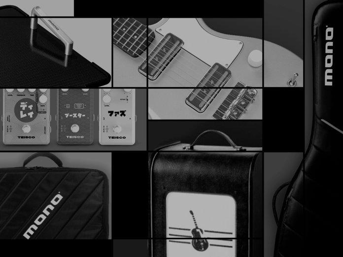 guitar.com live competition harmony teisco mono