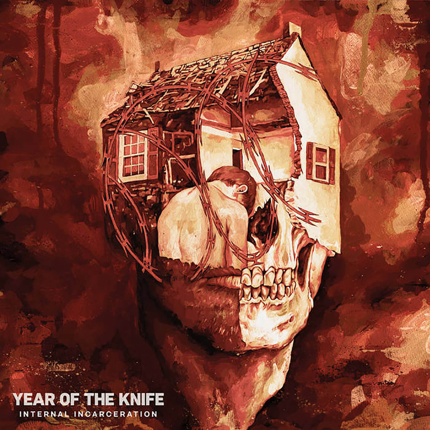 Internal Incarceration - Year Of The Knife