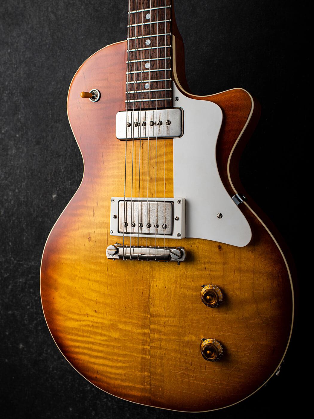 Ivison Guitars The Hurricane