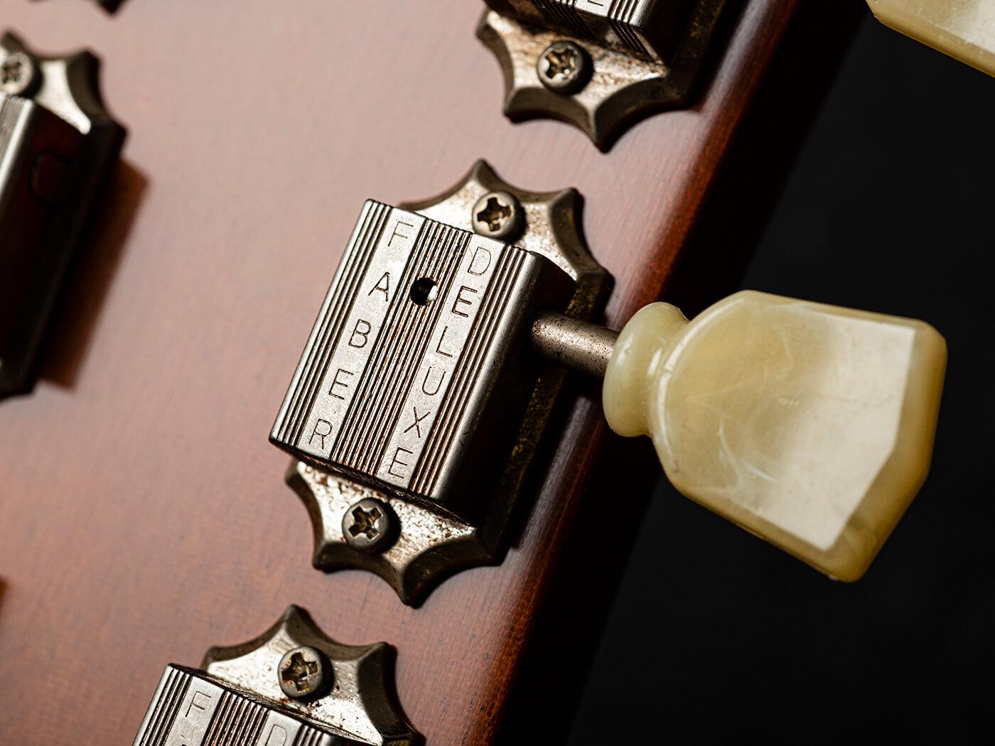 Ivison Guitars The Hurricane Tuner