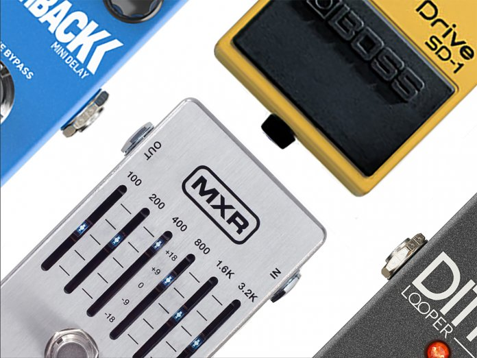 Best New Beginner Pedals