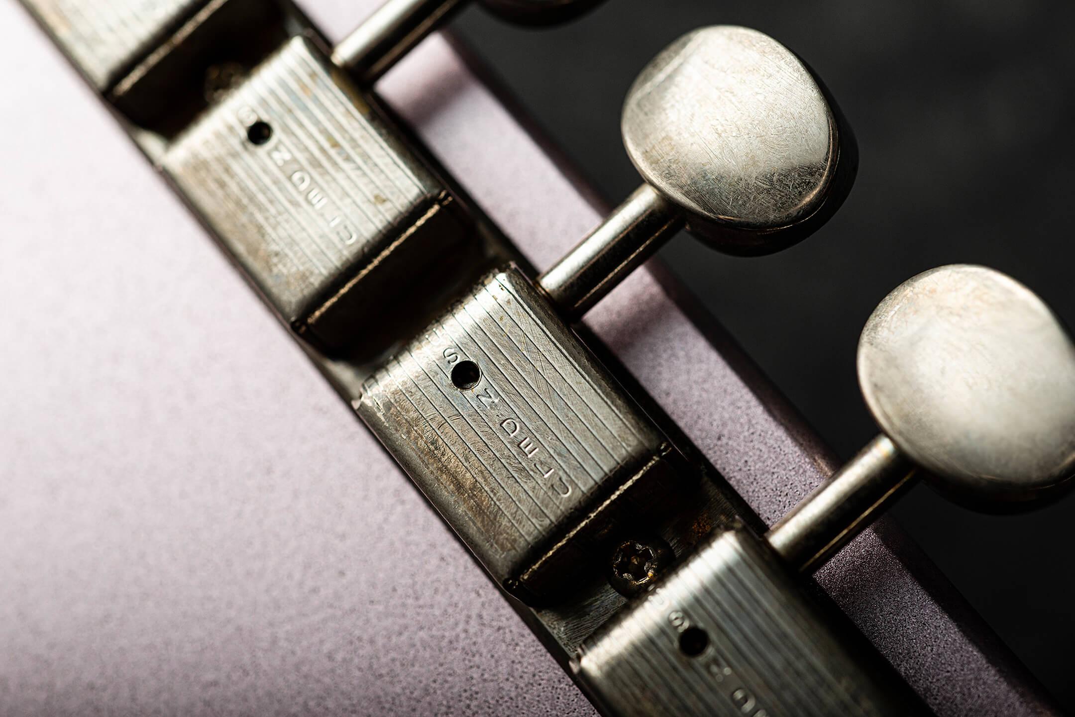 Gibson Custom '65 Non-Reverse Firebird V Tuner