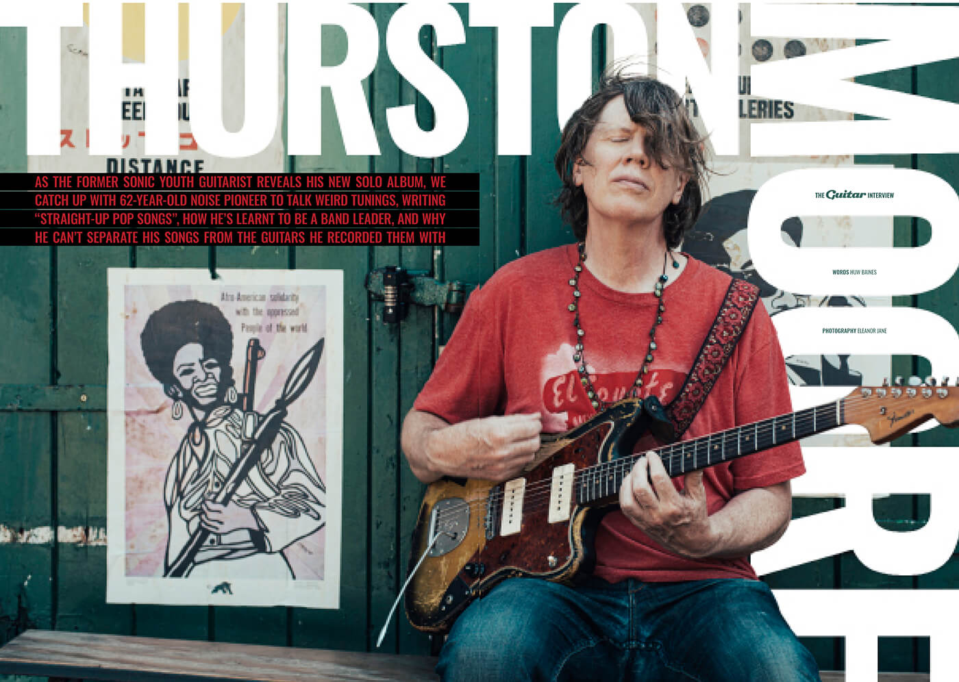 GM386 On Sale Country Thurston Moore