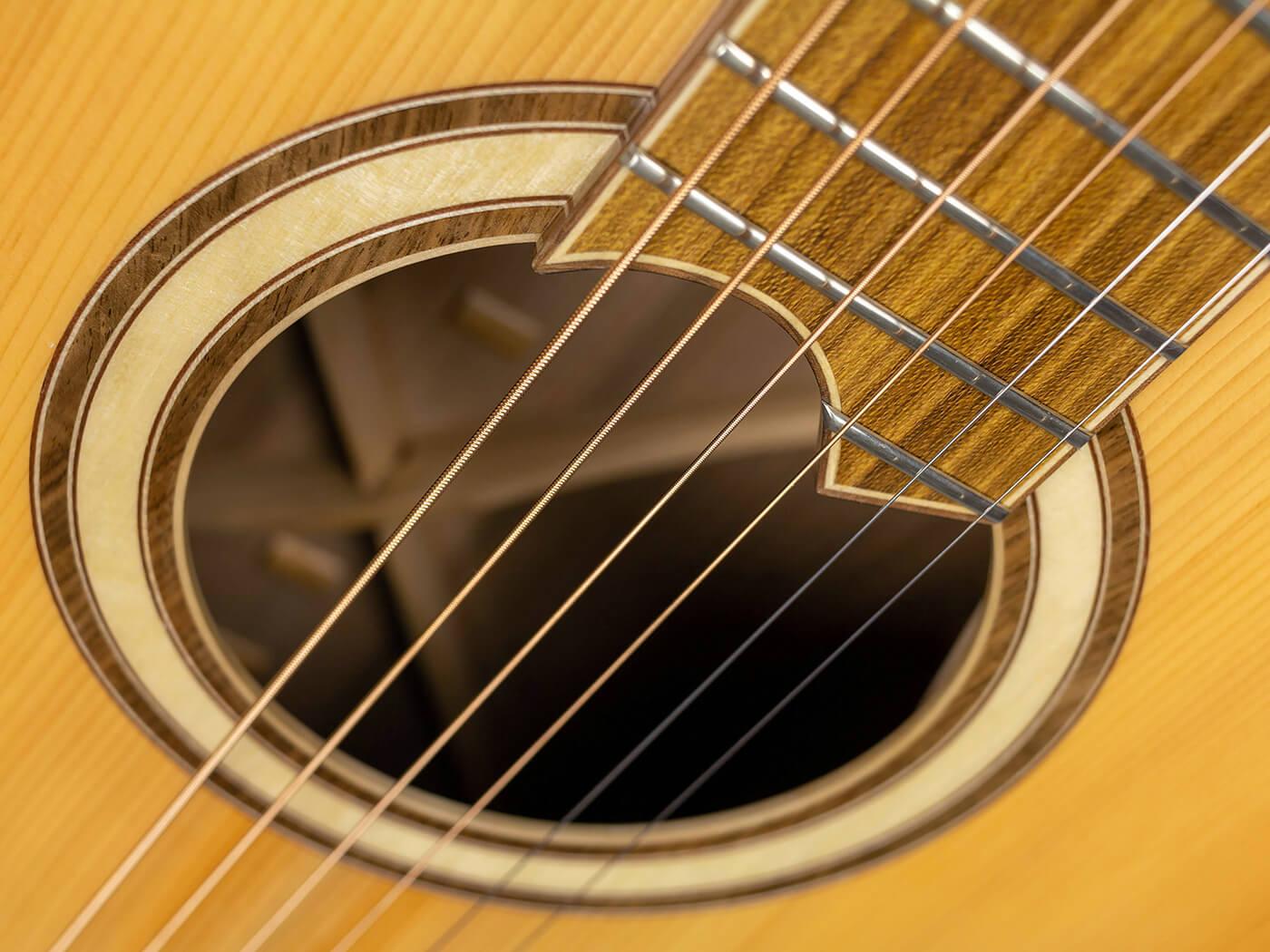 Turnstone Guitars