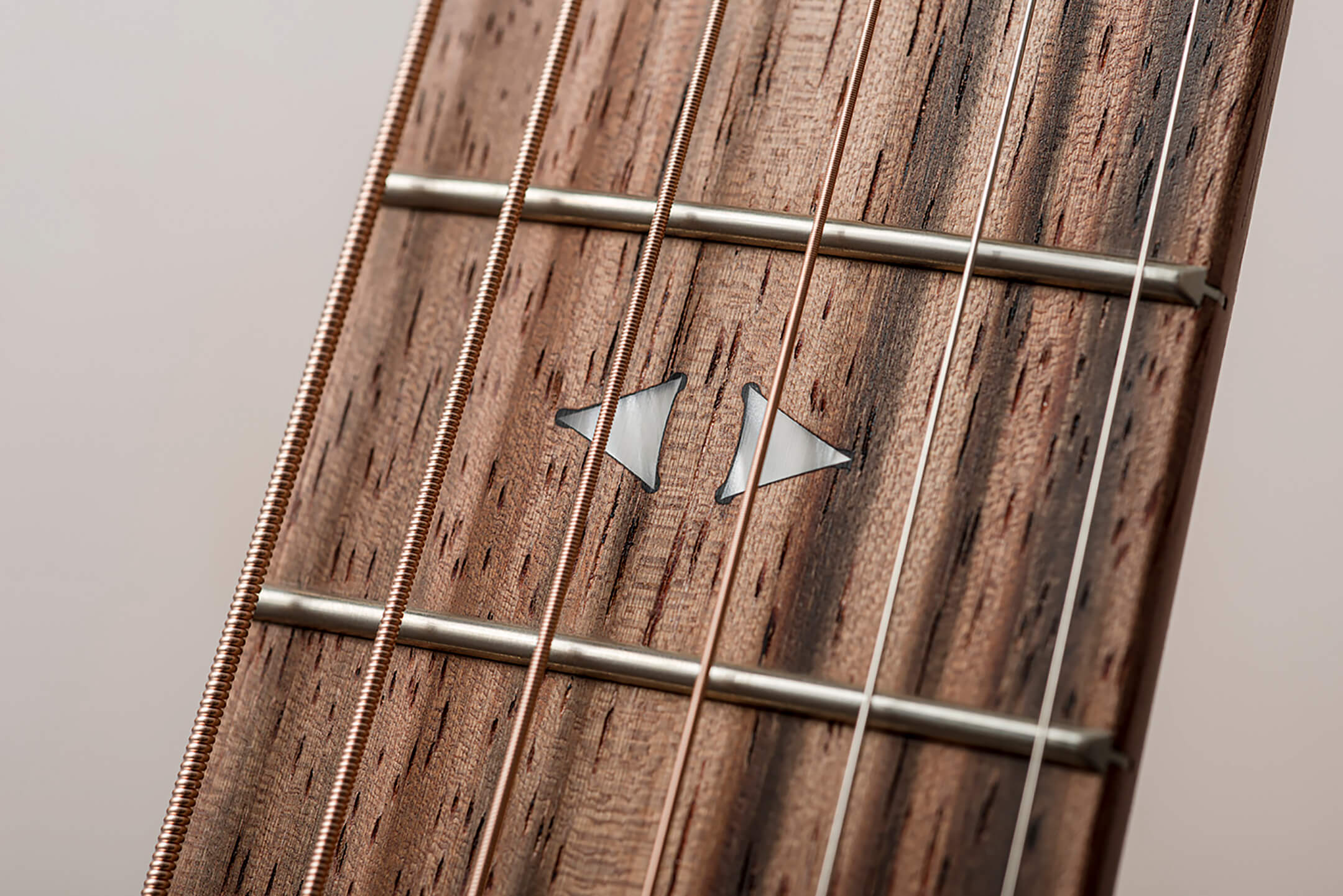 Taylor Guitars GTe Urban Ash Fretboard