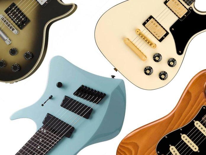 Guitar Round Up October 2020