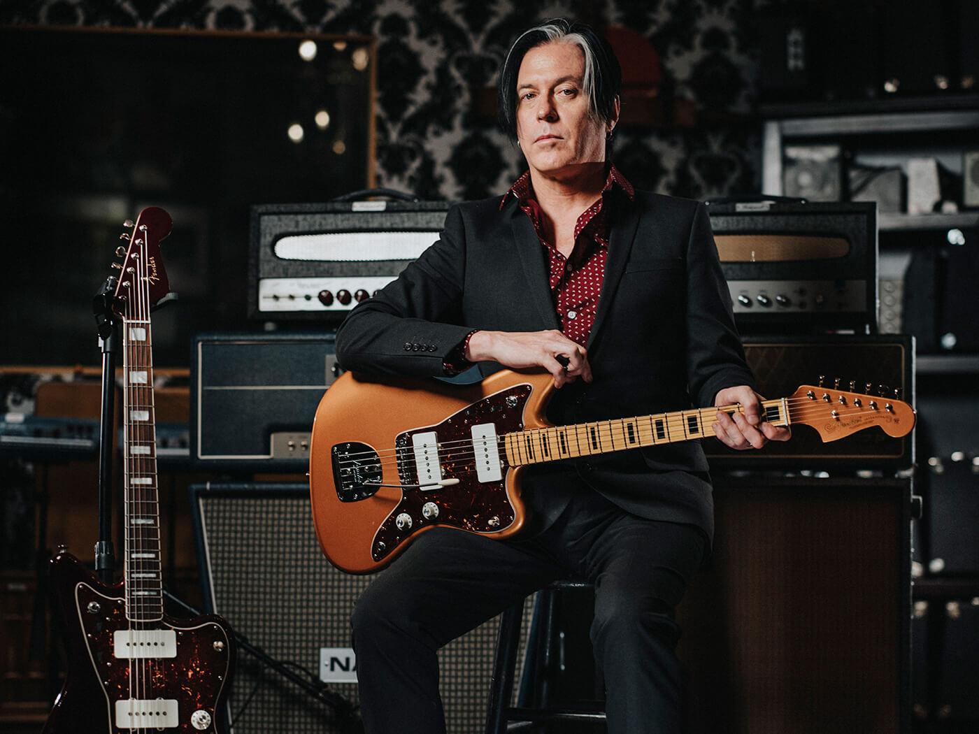 Fender Troy Van Leeuwen Signature Jazzmaster