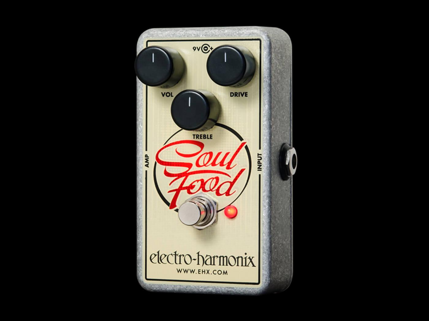 ehx soul food pedal