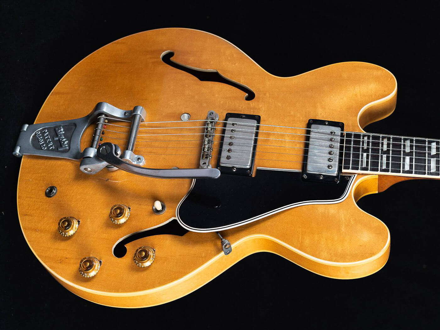 Gibson ES-335 1960 from Chicago Music Exchange Vault