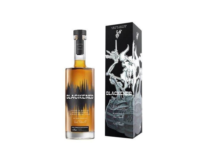Metallica's Whiskey