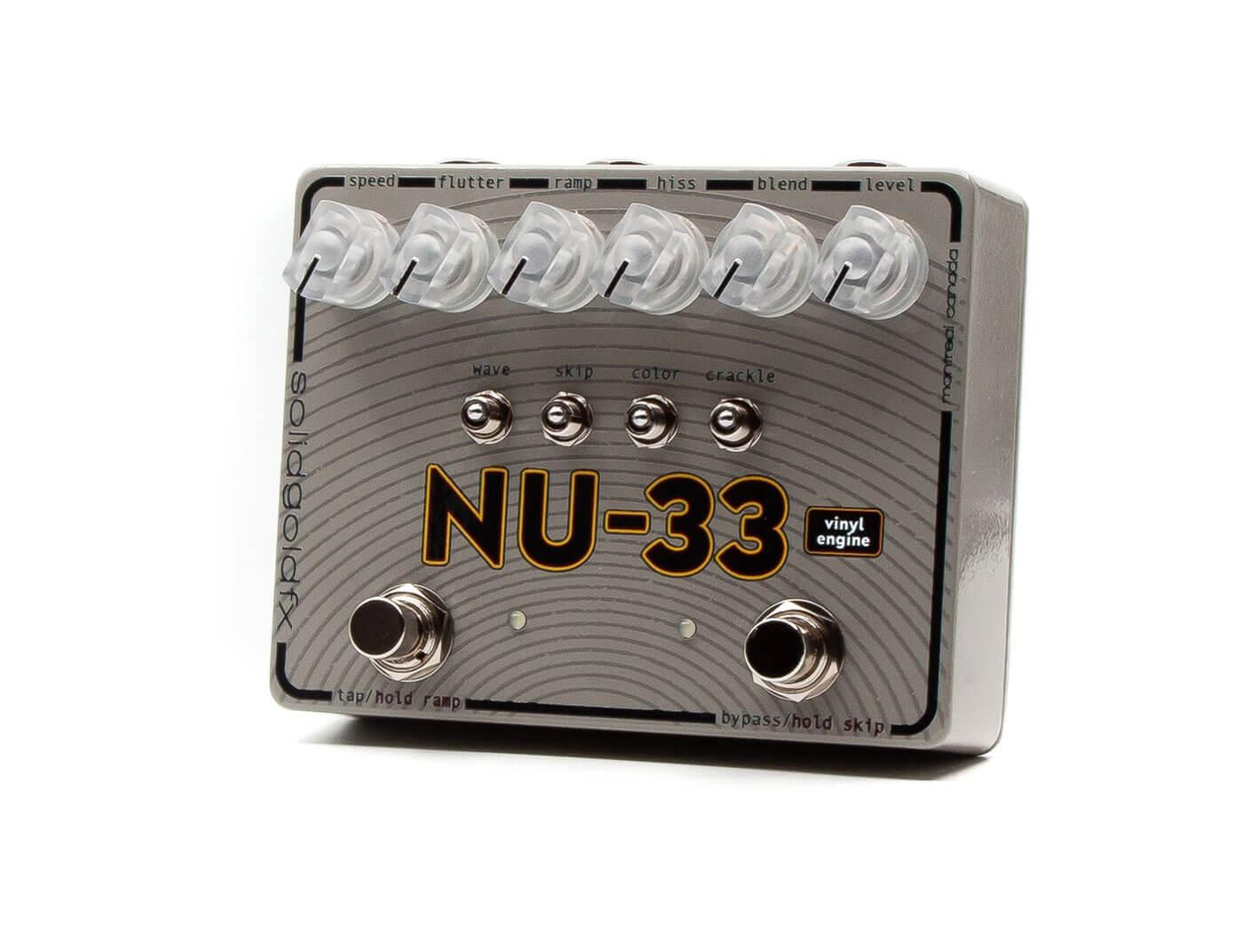 Solid Gold FX Nu-33