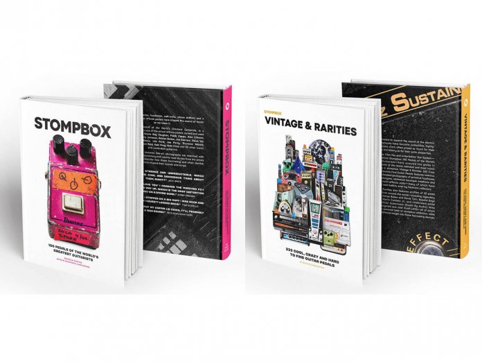 The Stombox Books
