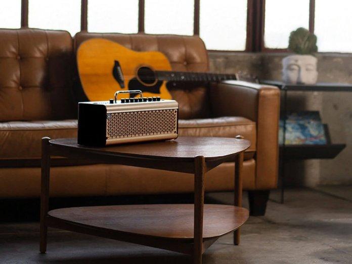 Yamaha THRII30A Wireless