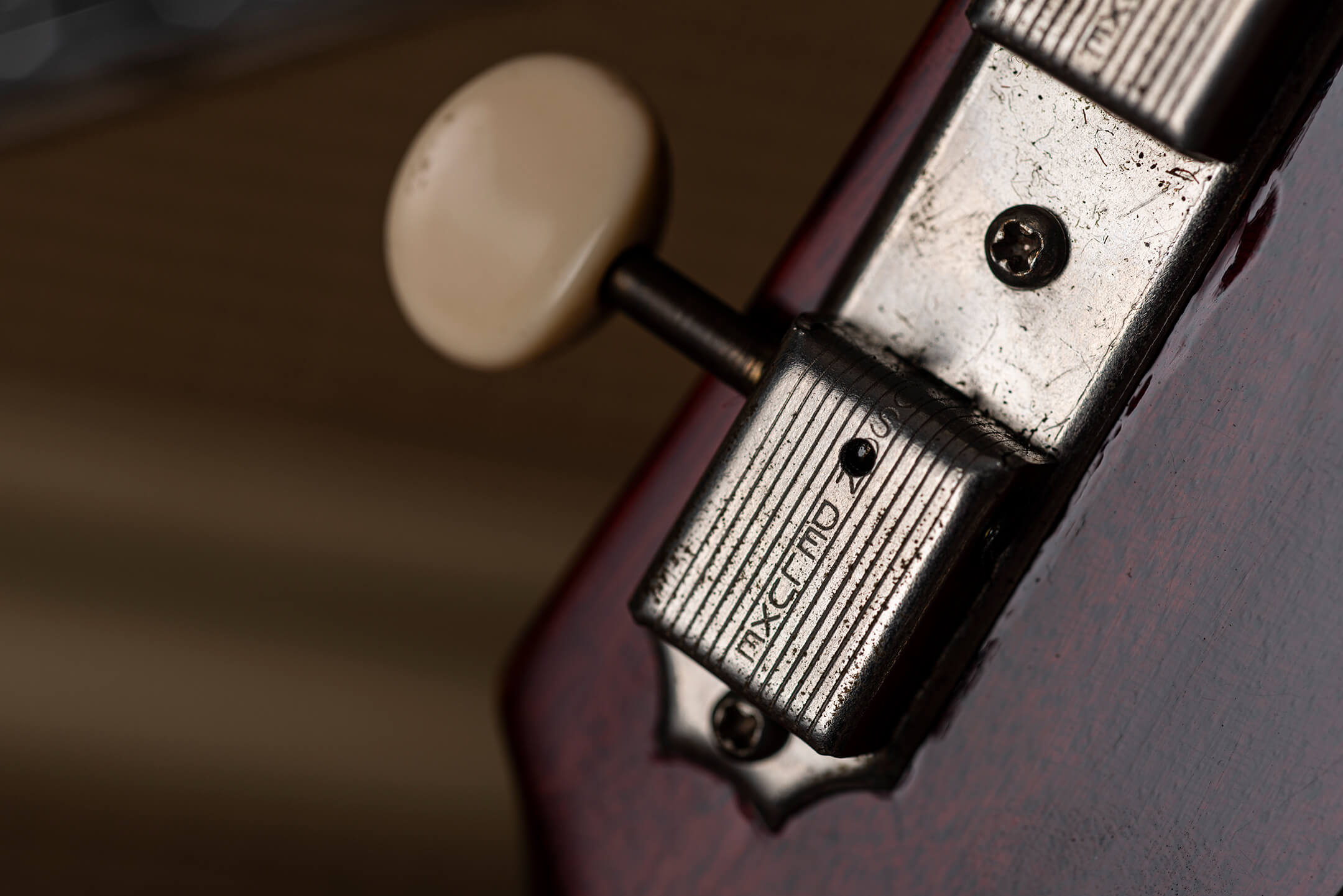 1963 Gibson SG Special Tuner