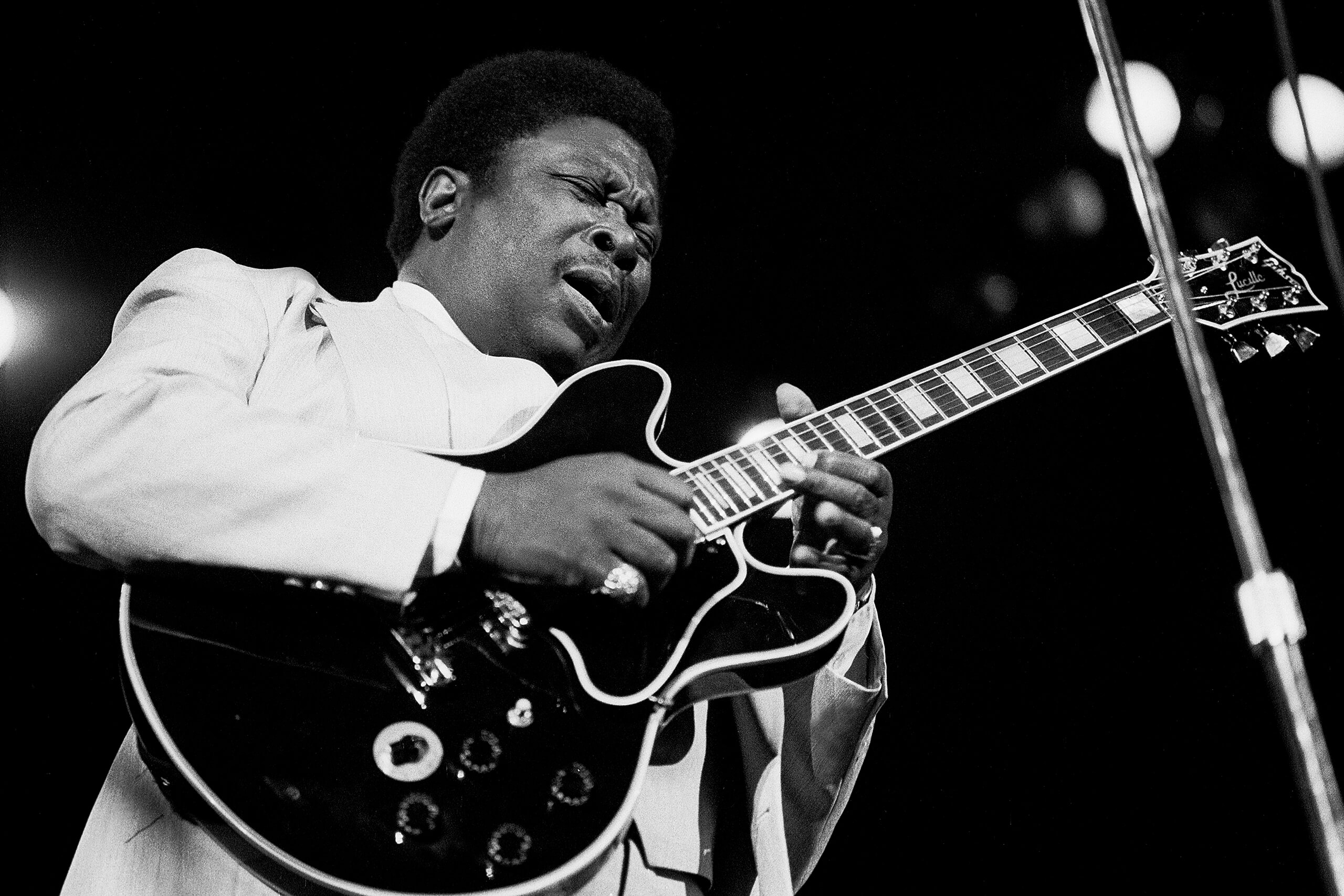 BB King's 20 greatest guitar moments, ranked | Guitar.com | All Things Guitar