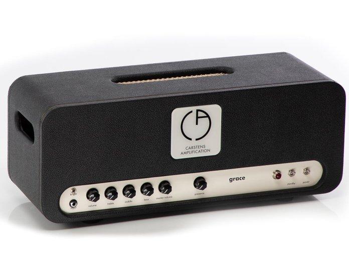 Carstens Amplification Grace Amplifier