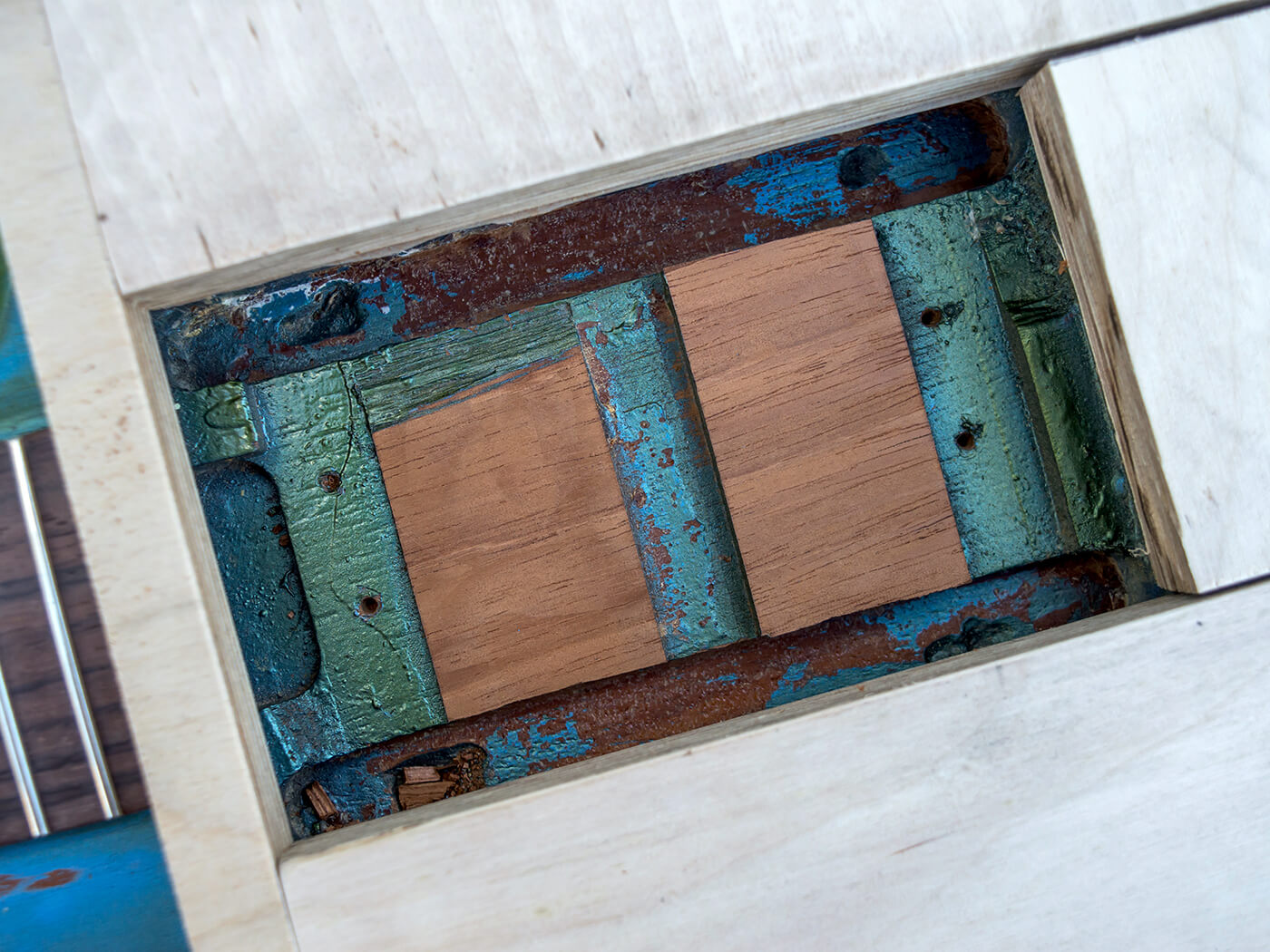 Non-Reverse Firebird DIY Workshop 14