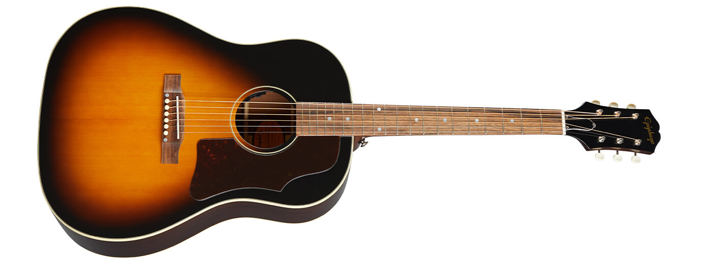 Epiphone Inspired By Gibson J45
