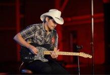 Brad Paisley Fender Esquire