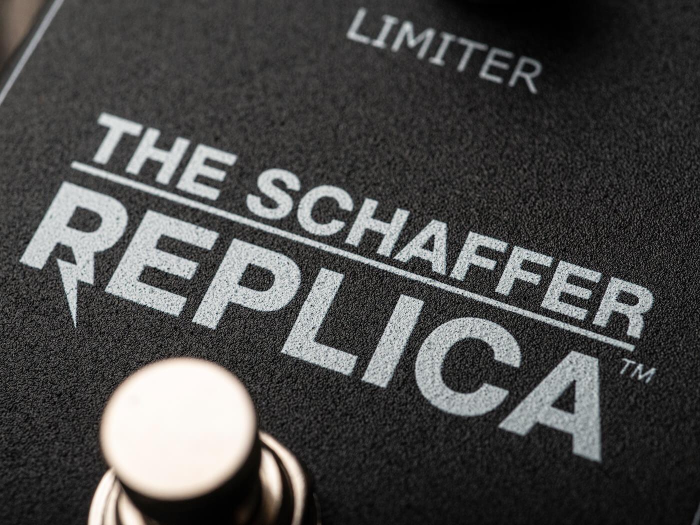 Solodallas Schaffer