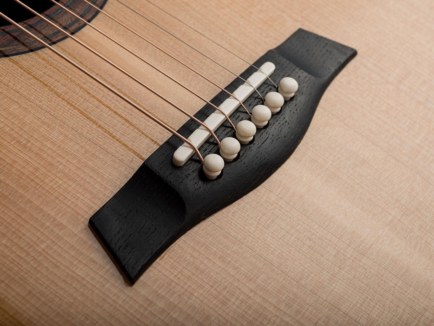 Turnstone Guitars E Series Bridge