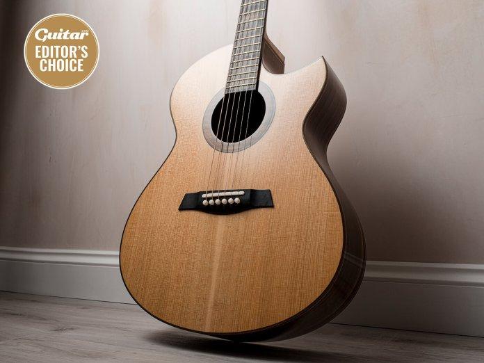 Turnstone Guitars E Series