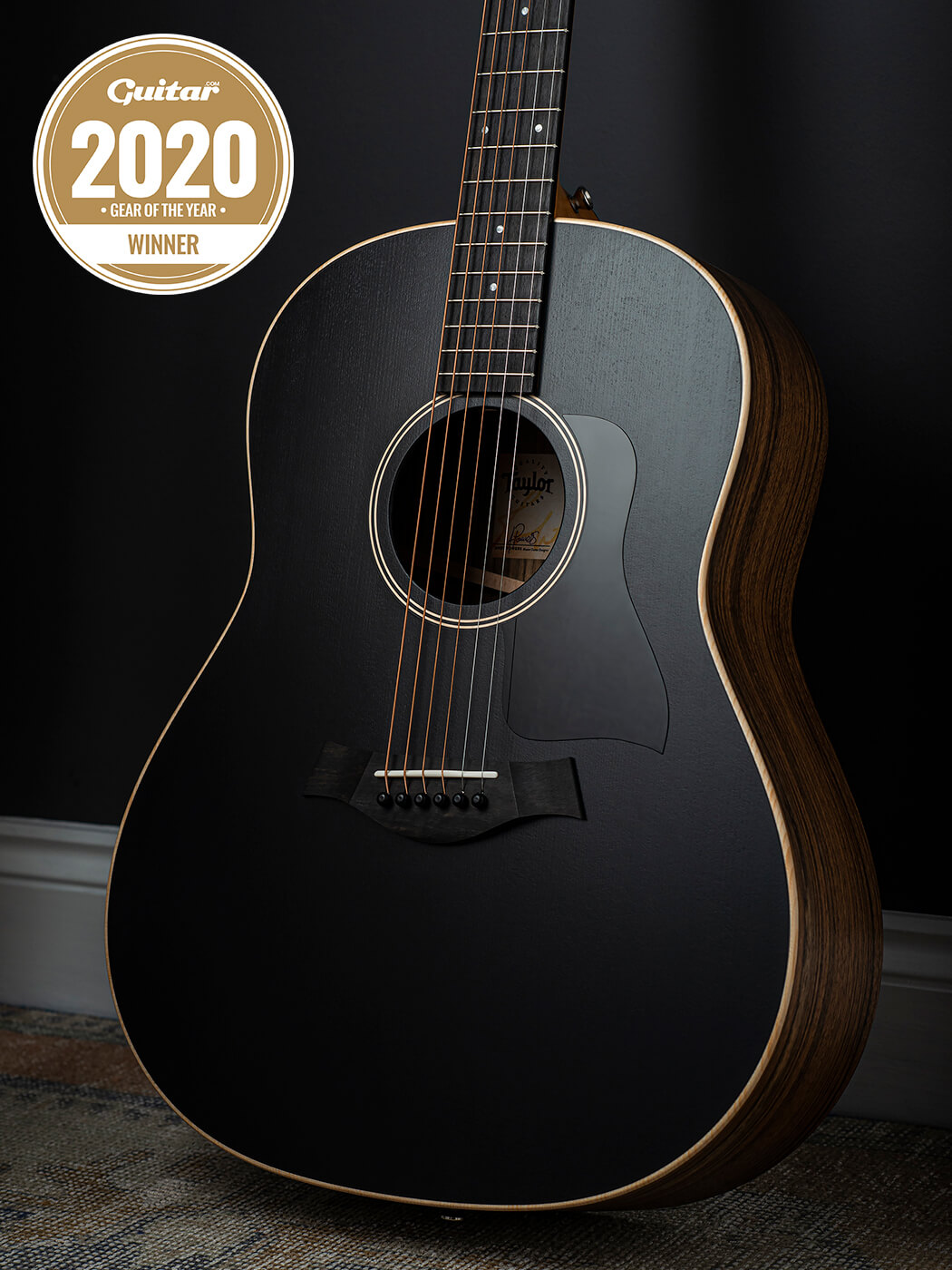 Taylor American Dream AD17 Blacktop