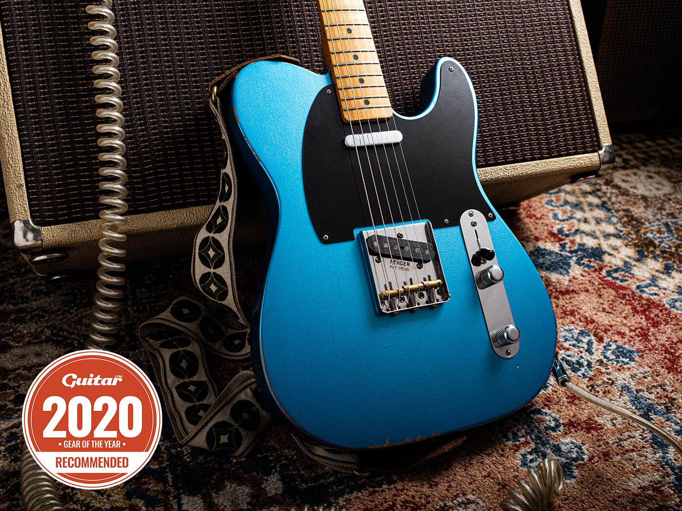 Fender Vintage Vintera Telecaster