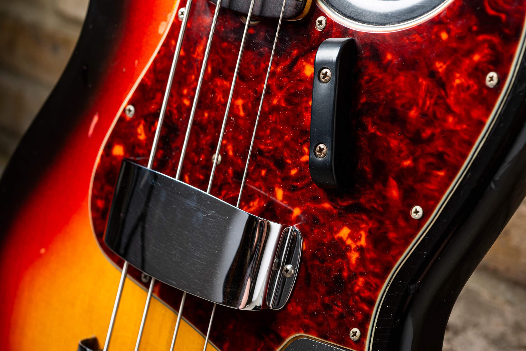 Money Shot Slim Dossey Fender Custom Colours