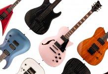 ESP Guitars 2021 Phase One
