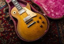 Joe Bonamassa's The Beast