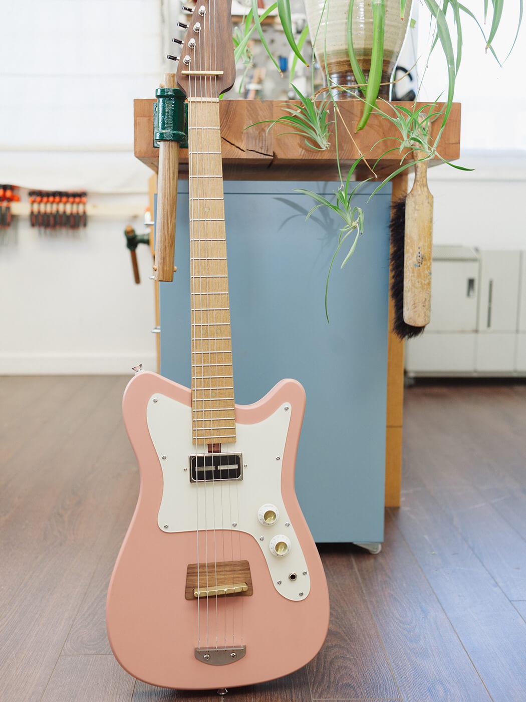 TunaTone Instruments